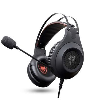Wired Gaming Headset with Microphone for Sale in Fontana, CA