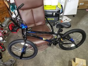 Youth Mongoose 20-Inch Legion Mag BMX Bike for Sale in Columbus, OH