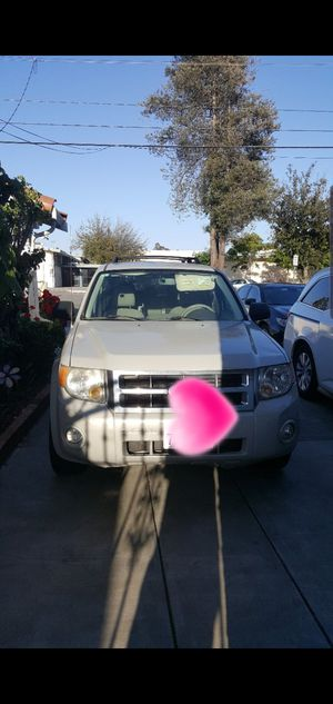 Ford Escape for Sale in Fremont, CA