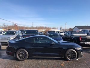 2017 Ford Shelby GT350 for Sale in Fallston, MD