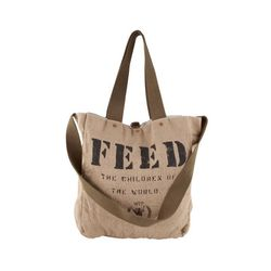 Feed The Children 2 Tote Bag New for Sale in Bellevue,  WA