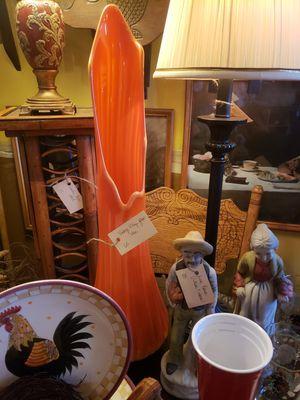 Vintage viking vase for Sale in Spartanburg, SC
