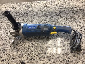 Blue-Point ETB1580B Pneumatic Angle Polisher by Snap-on Tools #16106-2 for Sale in Revere, MA
