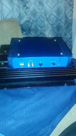 Amplifiers for Sale in Southbridge, MA