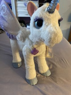 2014 Hasbro Furreal Friends Starlily My Magical Unicorn for Sale in Amherst,  OH