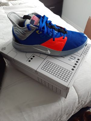 Men's special addition Nike astronaut shoes for Sale in Tacoma, WA