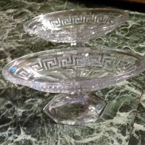 Set of crystal bowls for Sale in Chattanooga, TN
