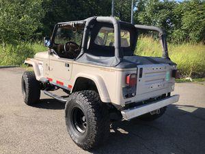 1995 Jeep for Sale in Stafford, VA
