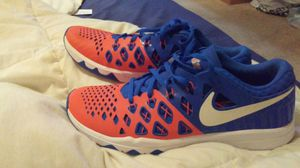 Mens florida gator nike shoes for Sale in Cuba, MO