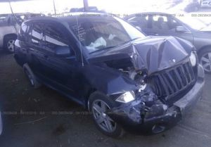 2010 Jeep Compass Parts only for Sale in Phoenix, AZ