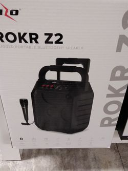Zizo Rokr Z2 for Sale in Springfield,  IL