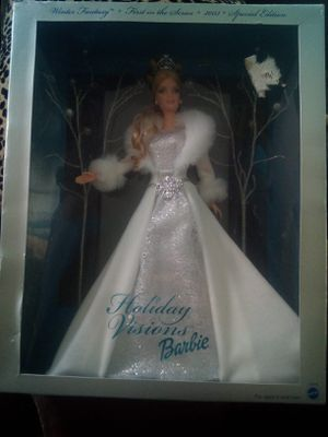 Holiday Barbie for Sale in Columbus, OH