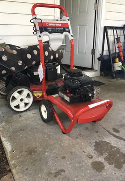 Troy Bilt power washer for Sale in Saint Charles,  MO