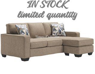 New Reversible Sectional Sofa, Brown, SKU# ASH5510518TC for Sale in Norwalk,  CA
