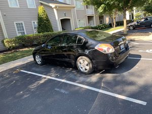 2007 Nissan Altima bad Transmission for Sale in Bowling Green, KY