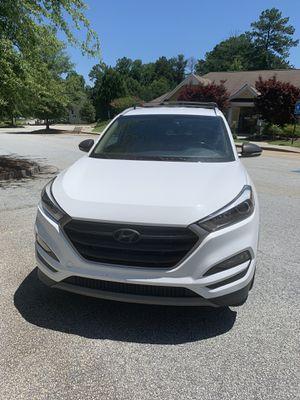 2016 Hyundai Tucson 4D Sport Utility Sport for Sale in Loganville, GA