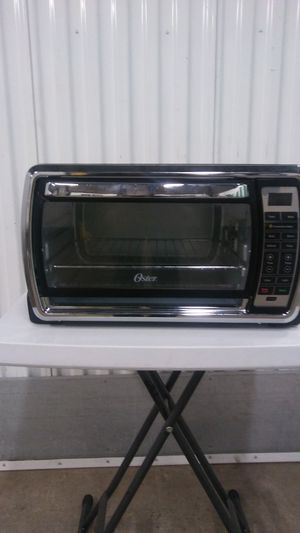 Oster Large Countertop Oven for Sale in Decatur, GA