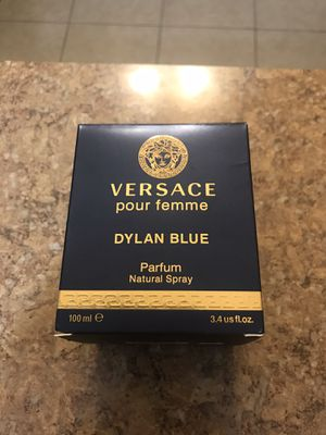 Versace Women Perfume Dylan Blue * NEW * for Sale in Miami Lakes, FL
