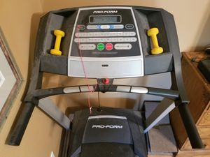 Treadmill pro form for Sale in Clearwater, FL