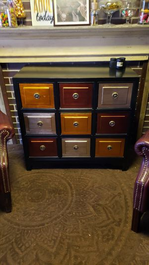 9 drawer chest/ dresser for Sale in West Mifflin, PA