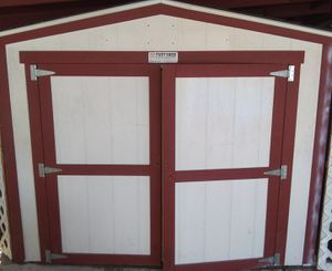 Shed for Sale in Las Vegas, NV