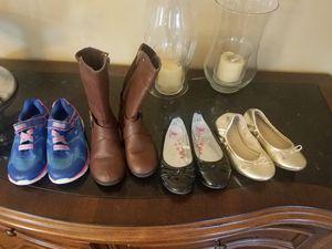 Little girls shoes for Sale in Mount Rainier, MD