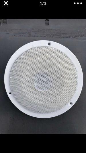 """Furrion 6"""" RV Ceiling Speaker Model: FS65W for Sale in Upland, CA"""