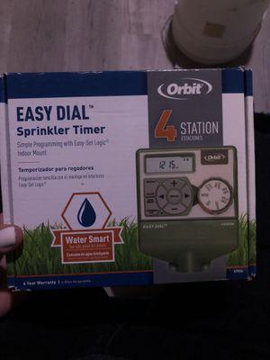 Sprinkler set for Sale in Norwalk, CA