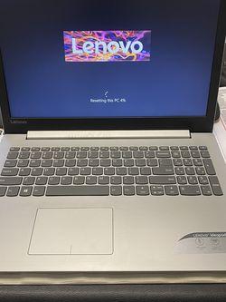 Lenovo Ideapad 320 Laptop for Sale in Brea,  CA