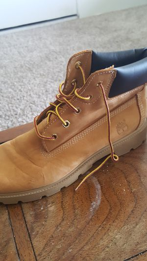Timberland low cut boots womens for Sale in Gaithersburg, MD