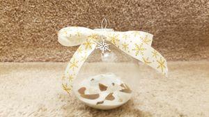 Sea glass ornaments for Sale in Purcellville, VA