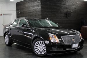 2012 Cadillac CTS Sedan for Sale in N Seattle, WA