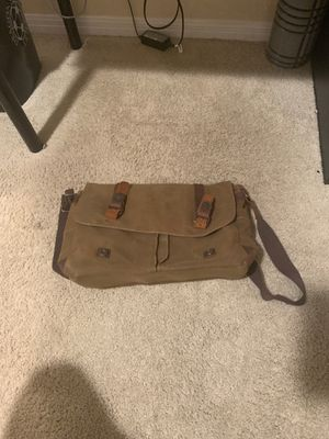 Messenger Bag for Sale in Round Rock, TX