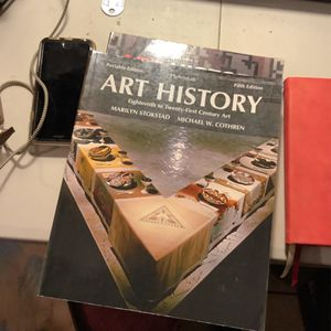 Art History Book for Sale in La Puente, CA