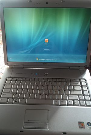 Dell Notebook Inspiron 1521 for Sale in Fremont, CA