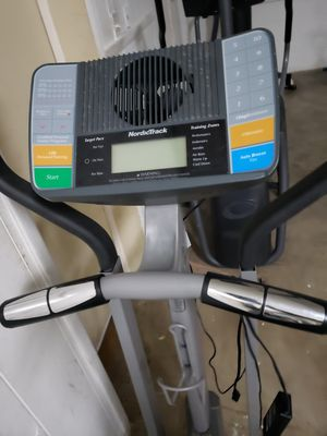 Elleptical exercise machine for Sale in Tulsa, OK
