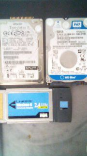 Network Internet Card - Hardrives (Windows) for Sale in Los Angeles, CA