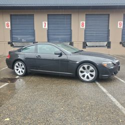 2007 BMW 650i for Sale in Portland,  OR