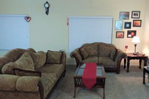 Living Room Set for Sale in Tampa, FL