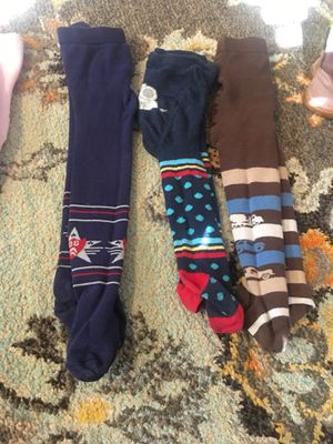 Boys cold weather socks/thighs 6Month - 2.5 years for Sale in Arlington, VA