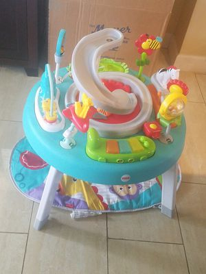 Fisher Price Sit-to-Stand for Sale in Oakland Park, FL