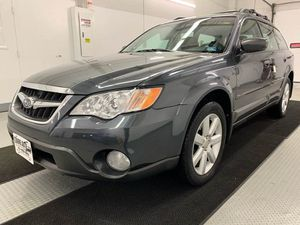 2008 Subaru Outback for Sale in Virginia Beach, VA