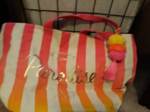 Summer Victoria's Secret bag for Sale in Kenneth City, FL