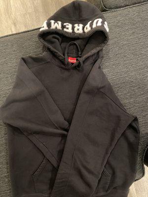 Supreme hoodie for Sale in Philadelphia, PA