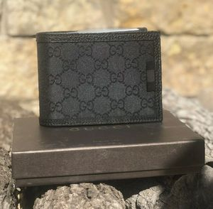 Men's Gucci Wallet for Sale in Richmond, CA