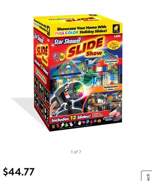 Slide show for Sale in Ontario, CA