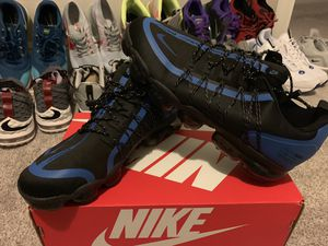 Nike Vapormax Utility Size 11 New for Sale in Lutz, FL