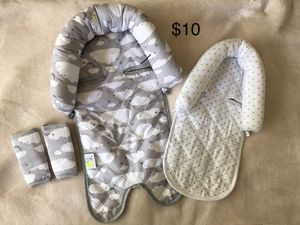 Car seat head support for Sale in Hayward, CA