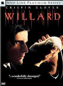 Willard (dvd, 2003, Line Platinum Series) for Sale in Los Angeles, CA