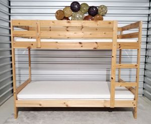🌙💤Twin Bunk Bed💤🌙 for Sale in San Jose, CA